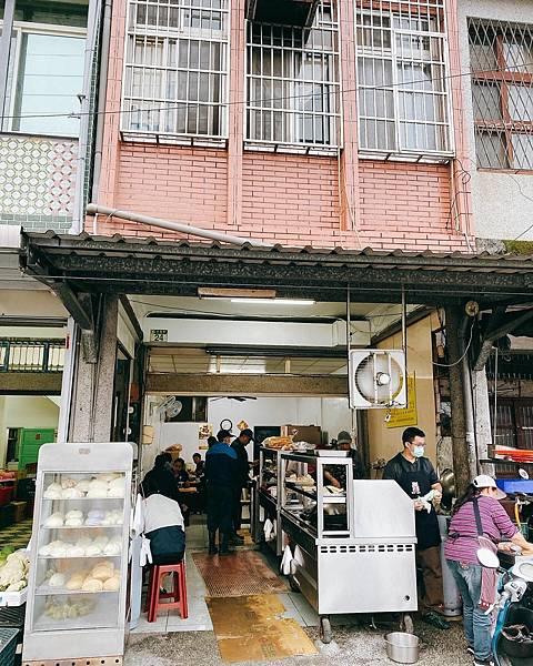 三理堂早餐店