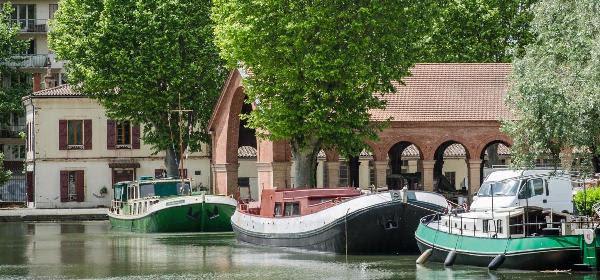 Sudeste de Toulouse