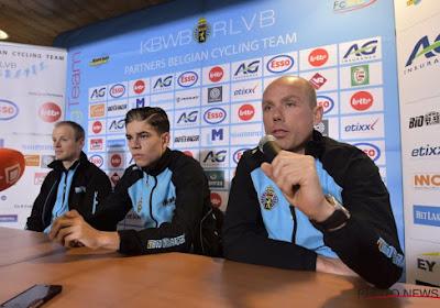 Vijf kandidaten voor vertegenwoordiger UCI-atletencommissie, ook Van Aert en Nys doen een gooi