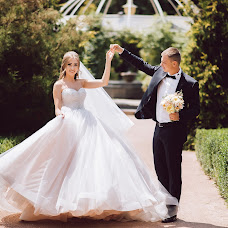 Wedding photographer Aleksandr Bogomazov (AlexanderSimf777). Photo of 05.08.2018