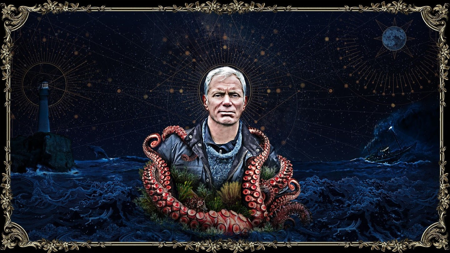 Watch Mysteries of the Deep live