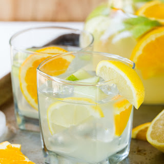 Sangria Lemonade Recipe