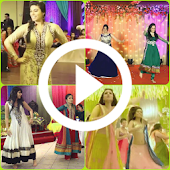 Mehndi Songs & Dance Latest