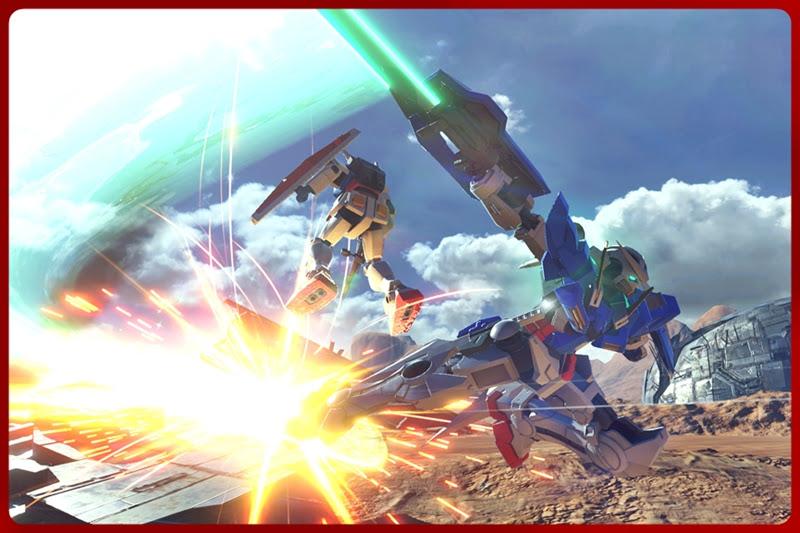 [Gundam Versus] ได้เวลาสงครามครั้งที่ 5…!?