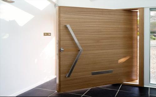 Pintu Rumah Modern