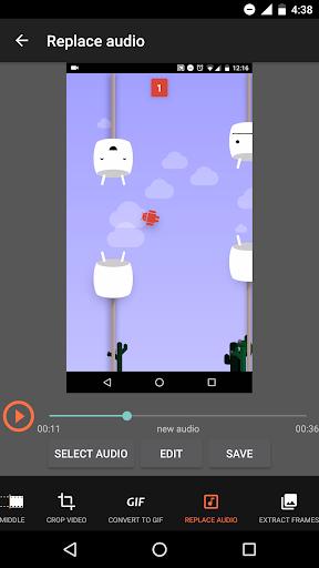 AZ Screen Recorder - No Root 4.9.5 screenshots 7