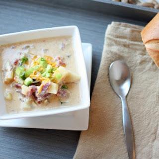 Potato Soup With Velveeta And Rotel Recipes