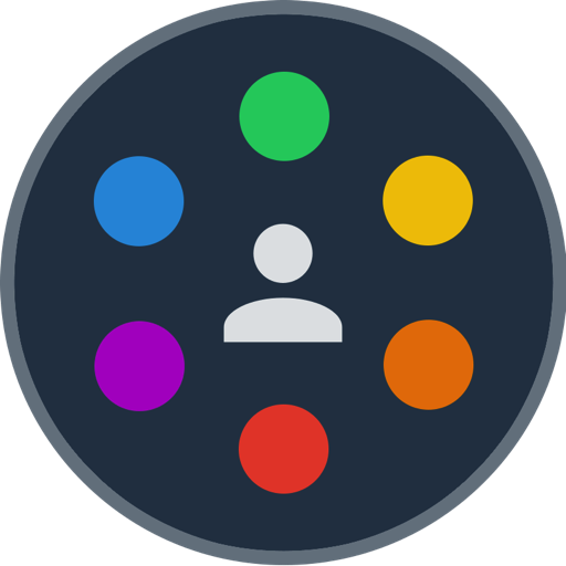 android favorite contacts widget