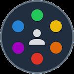 Contacts Widget 4.2.1 (Unlocked)