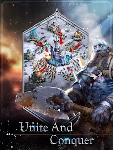 Rise of the Kings MOD Apk 1.6.3 (Unlimited Gems) 5
