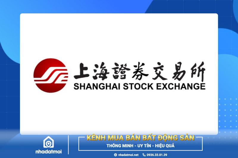 Sàn chứng khoán Thượng Hải