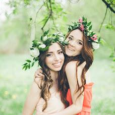 Wedding photographer Railya Mizitova (Raily). Photo of 28.05.2014