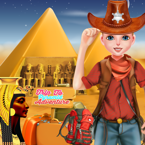 Trip To Pyramid Adventure: Reveal Ancient Secrets (game)