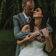 Wedding photographer Andy Turner (andyturner). Photo of 13.08.2017