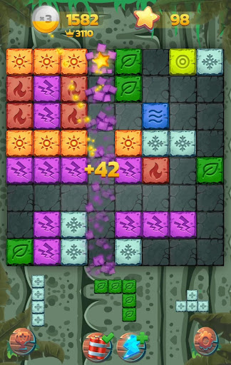 BlockWild - Classic Block Puzzle Game for Brain  screenshots 16