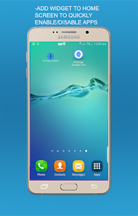 Package Disabler Pro Apk (Samsung) 1