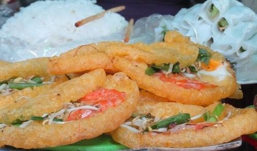 Đi chợ Đông Ba ăn hàng 4