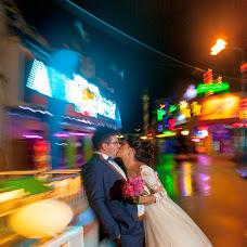 Wedding photographer oprea lucian (oprealucian). Photo of 07.10.2016