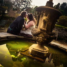 Wedding photographer Joanna Gadomska (www.orangelemur). Photo of 24.11.2015