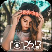 DSLR Blur Camera