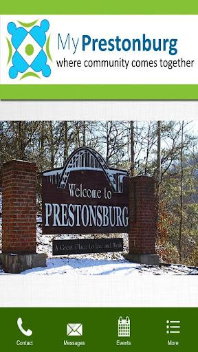 My Prestonburg