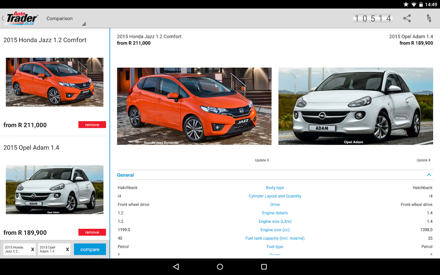 Auto Trader - Android Apps on Google Play