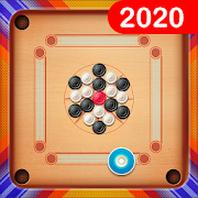 Carrom Friends : Carrom Board Game