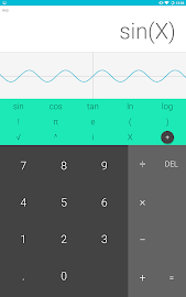 Calculator Screenshot 5
