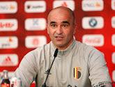 Roberto Martinez komt met blessurenieuws én neemt ferme beslissing over Hazard, Witsel en De Bruyne