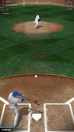 MLB TAP SPORTS BASEBALL 2017 for PC