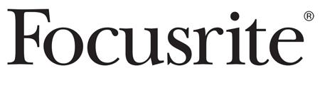 Focusrite audio logo