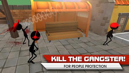 Sniper Assassin 3D Stickman 1.2 screenshot 49489