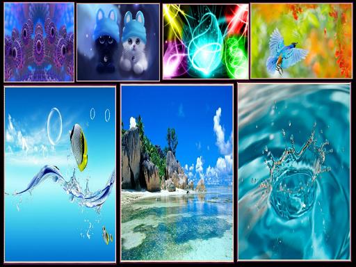 3D wallpapers 9.1.1 screenshots 9