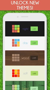 1010 Block Puzzle Game MOD (Purchased All Topics) 3