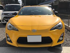 86  YellowLimitedのカスタム事例画像 Towaさんの2020年03月21日17:00の投稿