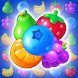New Tasty Fruits Bomb: Puzzle World