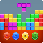 Brick Game - Block Puzzle