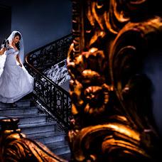 Wedding photographer Alex Zyuzikov (redspherestudios). Photo of 14.04.2018