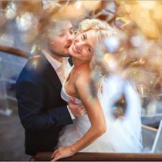 Wedding photographer Vyacheslav Mitinkin (VEGAS). Photo of 13.09.2013