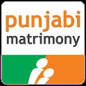 PunjabiMatrimony® - The No. 1 choice of Punjabis icon