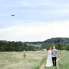 Wedding photographer Belka Ryzhaya (Belka8). Photo of 10.05.2016