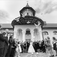 Wedding photographer Marian Moraru (filmmari). Photo of 02.02.2018