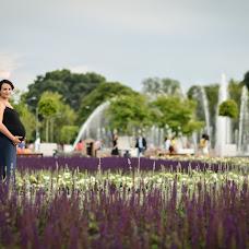 Wedding photographer Nataliya Botvineva (NataliB). Photo of 26.08.2014