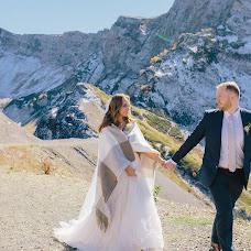 Свадебный фотограф Лина Нечаева (nechaeva). Фотография от 25.10.2018