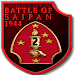 Battle of Saipan 1944 Icon