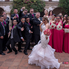 Wedding photographer Ruben Ruiz (RubenRuiz). Photo of 29.06.2018