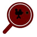 Finder movies online icon