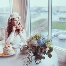 Wedding photographer Sergey Khvatynec (Celebra). Photo of 08.01.2016