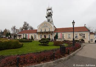 Photo: Wieliczka sóbánya