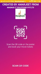 QR code and Bar code Scanner - náhled